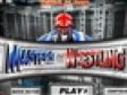 Wrestling masters