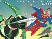 academia de antrenamente superman