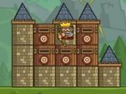 Jocuri cu apara regele castelului