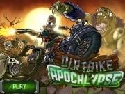 Jocuri cu apocalipsa cu impuscaturi pe motorete