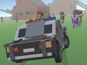 Jocuri cu apocalipsa de zombie din masina