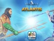 Jocuri cu aquaman cursa catre atlantis