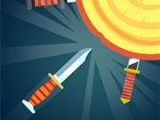 Jocuri cu aruncator de cutite ninja