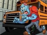 Jocuri cu autobuzul din iad
