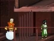 Jocuri cu avatar evadarea elementelor