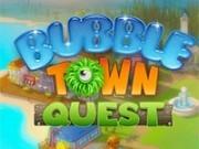 Jocuri cu aventura in orasul bulelor