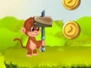 Jocuri cu aventura maimutei