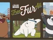 Jocuri cu aventurile fratilor urs sociali