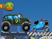Jocuri cu aventurile masinilor de jucarie