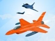 avioane cu reactie in lupta