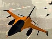 Jocuri cu avioane de lupta 3d
