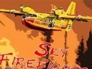avioane de pompieri