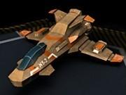 avioane spatiale de curse 3d
