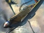 avion de razboi 3d