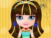 baby barbie in haine monster high