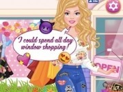 barbie cumparaturi de haine