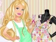 Jocuri cu barbie designer haine de gravide