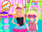 barbie mama super tare