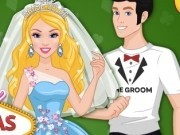 barbie nunta in las vegas