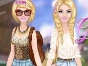 Jocuri cu barbie stilul de fata rea sau buna