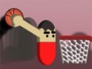 baschet slam dunk