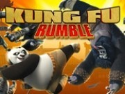 Jocuri cu bataie kung fu panda 3d