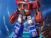 Jocuri cu batalia a robotilor transformers