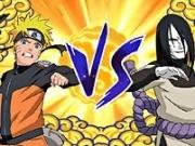 Jocuri cu batalia cu ninja naruto vs sasuke