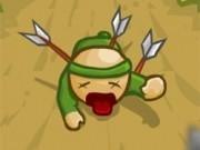 batalia regatului verde