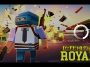 battle royal minecraft