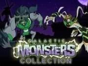 ben 10 lupta monstrilor galatici