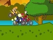 Jocuri cu beyblade moto curse