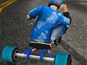 Jocuri cu biciclete 3d cu nos