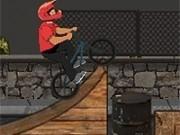 biker la concurs de viteza