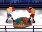 box in 2 cu luptatori mondiali