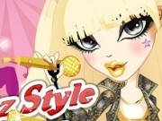 bratz moda in stilul pop