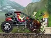 buggy fara combustibil