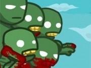 buncar anti zombie