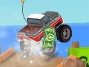 Jocuri cu camioane 3d de curse nesfarsite