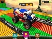 Jocuri cu camioane 3d monstru de legenda