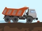 Jocuri cu camioane basculante din rusia