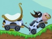 Jocuri cu camioane de transport lapte