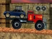 Jocuri cu camioane mari de carat masini