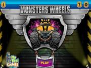 Jocuri cu camioane nitro cu cascadorii
