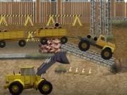 Jocuri cu camion cu multe remorci