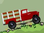 Jocuri cu camioneta cu remorca mare