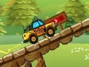Jocuri cu campion la curse de camioane