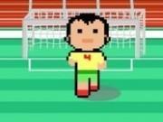 campionatul portarilor de fotbal