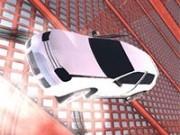 cascadorii grele cu masini 3d