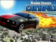 Jocuri cu catapulta de masini explozive